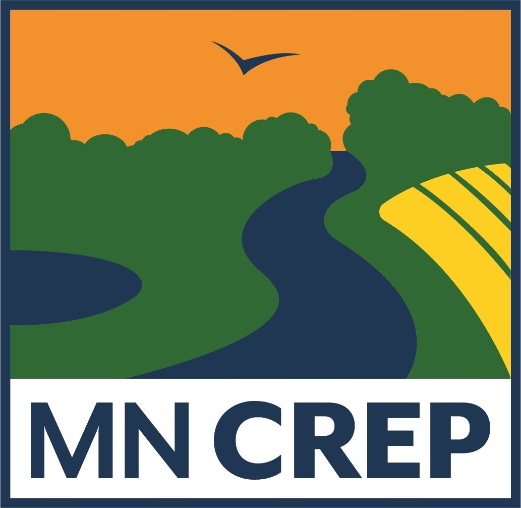 Conservation Reserve Enhancement Program (CREP)