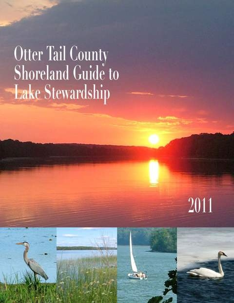 Otter Tail County Shoreland Guide for Lake Stewardship
